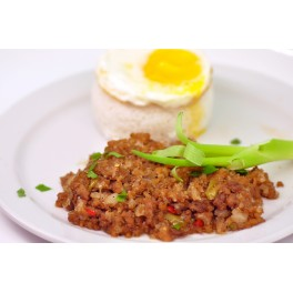 CROC SISIG (180 Grams / Pack)